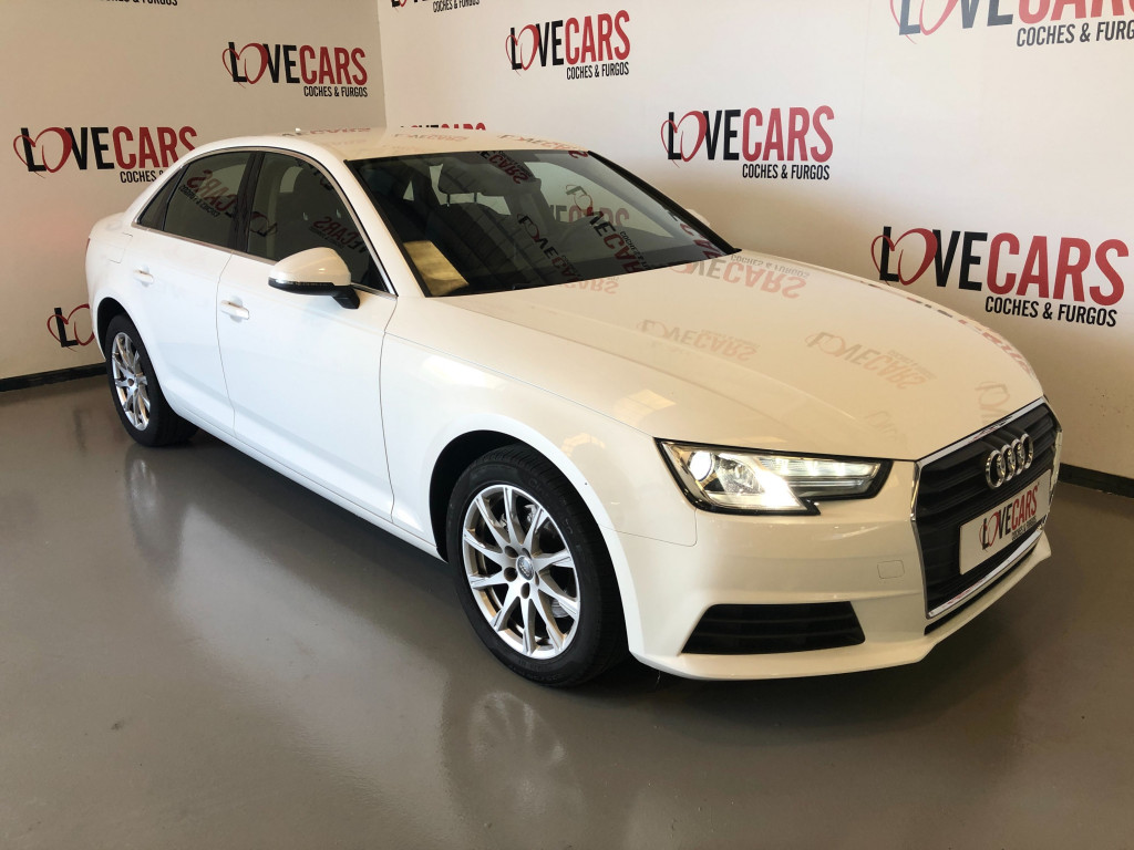 AUDI A4 2.0 TDI ADVANCED EDITION 150