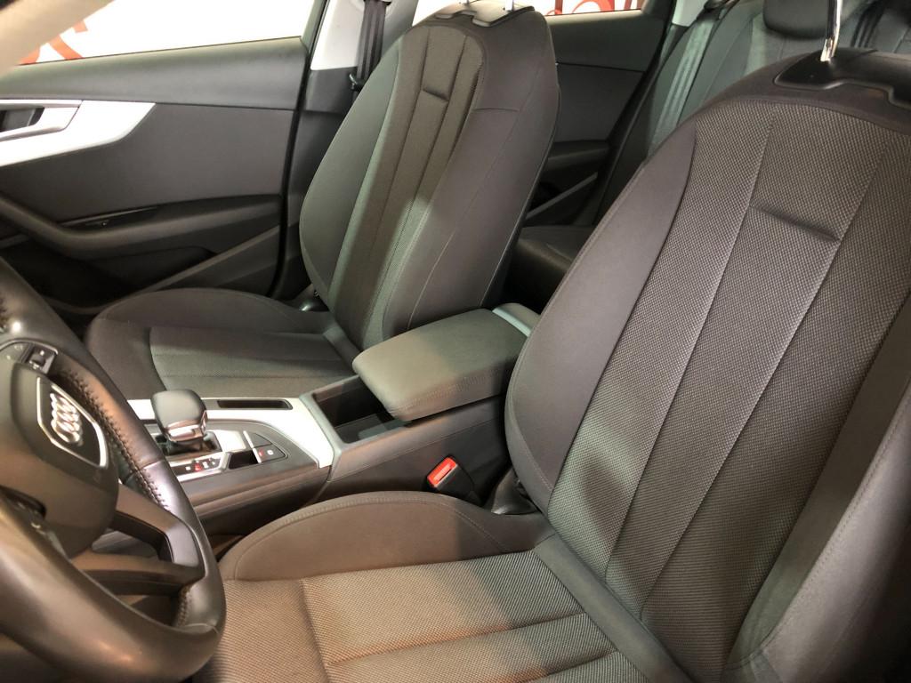 AUDI A4 AVANT 2.0 TDI S TRONIC ADVANCED EDITION 150