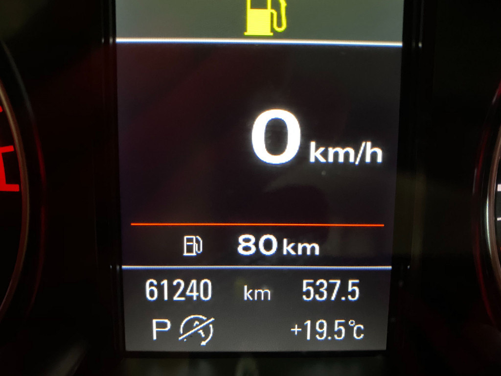 AUDI Q5 2.0 TDI S-LINE 190