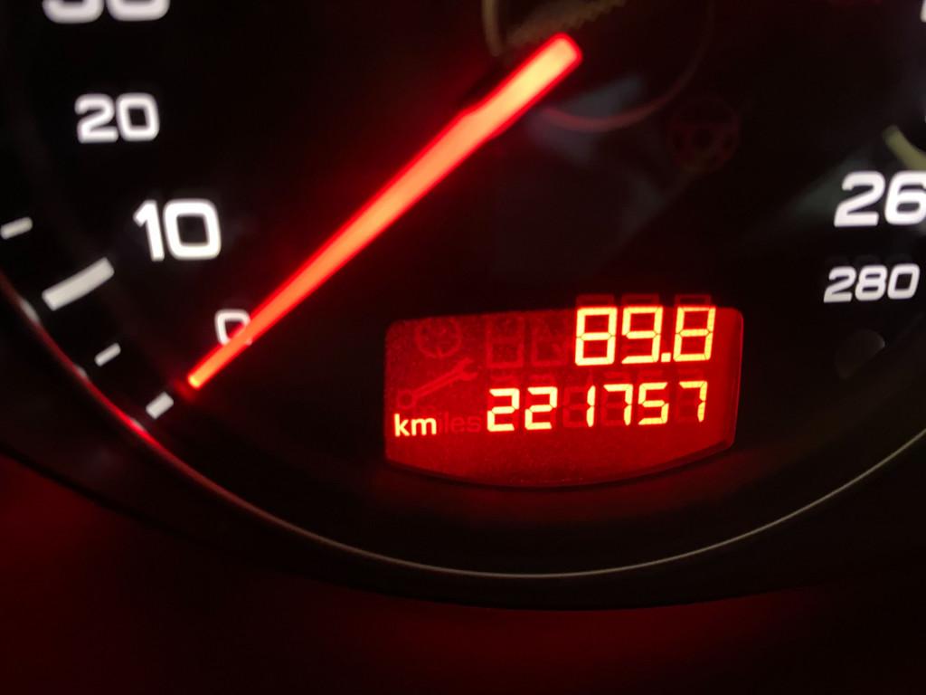 AUDI TT 3.2 TFSI V6 250