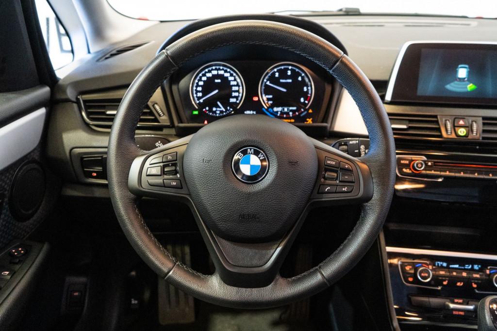 BMW SERIE 2 216 D ACTIVE TOURER 115
