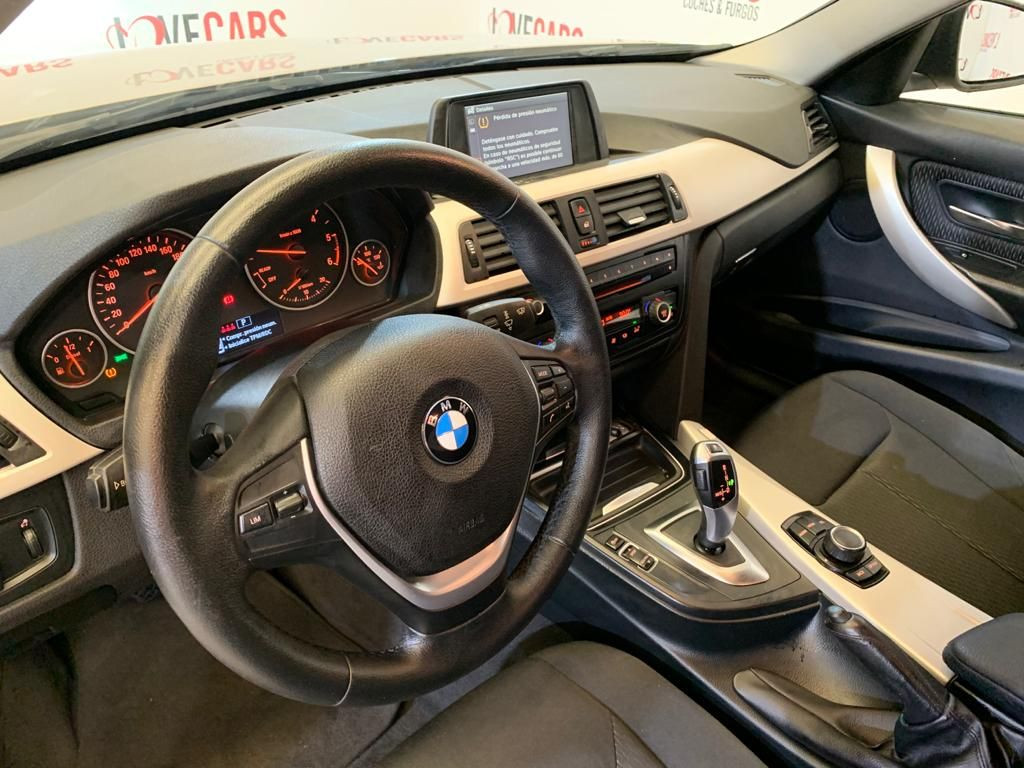 BMW SERIE 3 320D AUTOM. 183