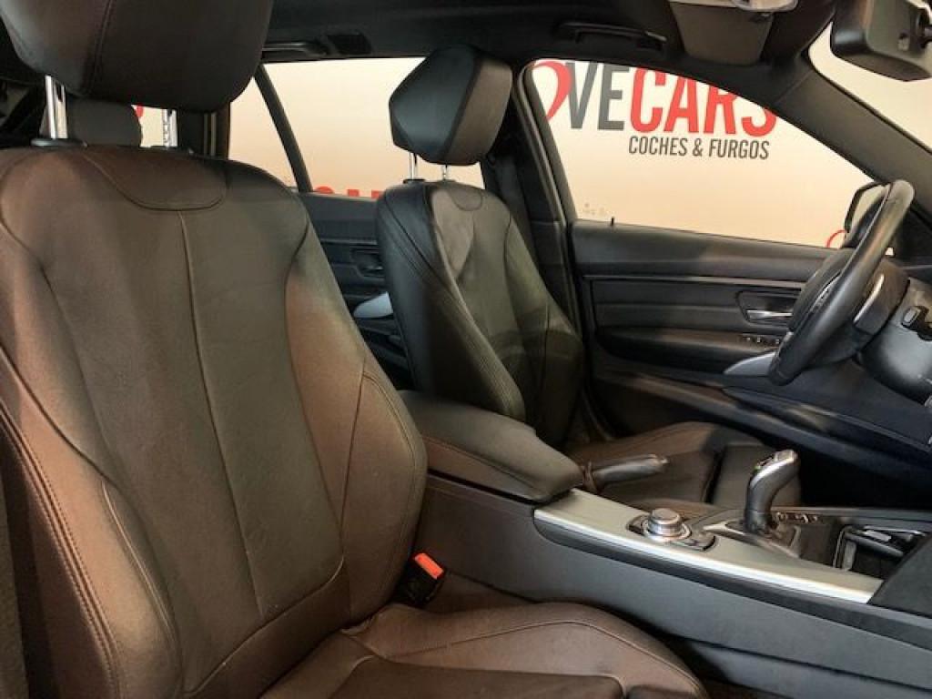 BMW SERIE 3 TOURING 320D AUTOM. XDRIVE 183
