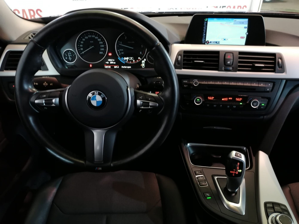 BMW SERIE 4 420D GRAND COUPE EXECUTIVE