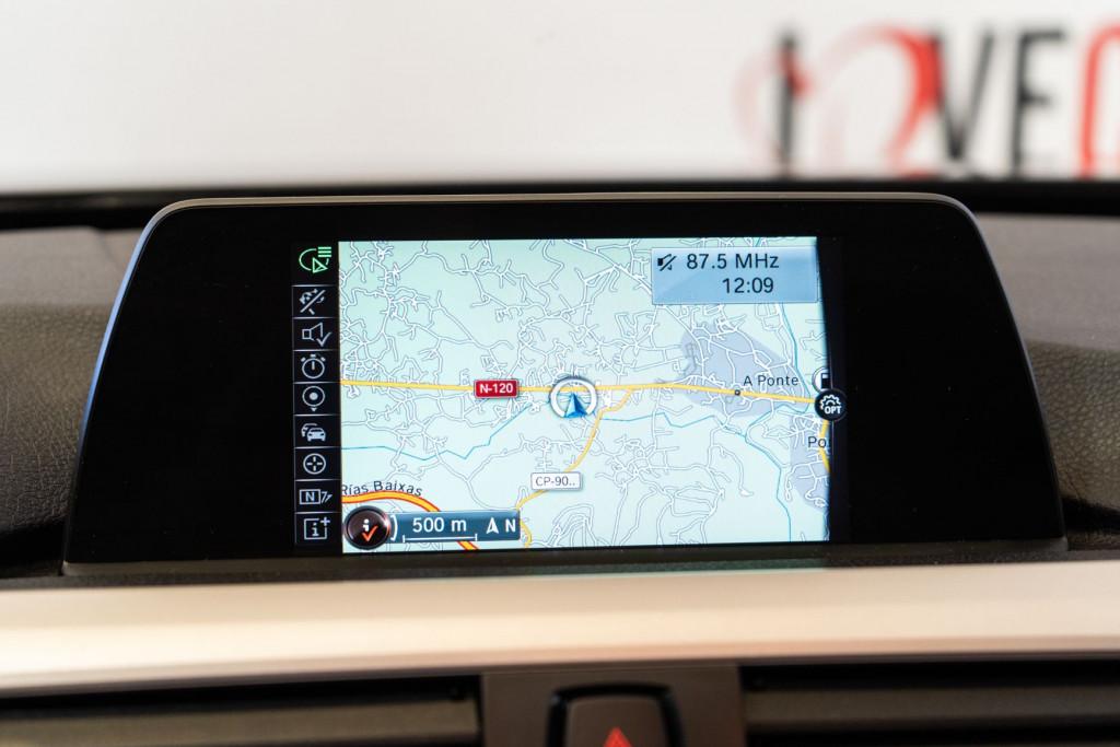 BMW SERIE 4 GRAND COUPE 420 D AUTOM.  REEKS  163