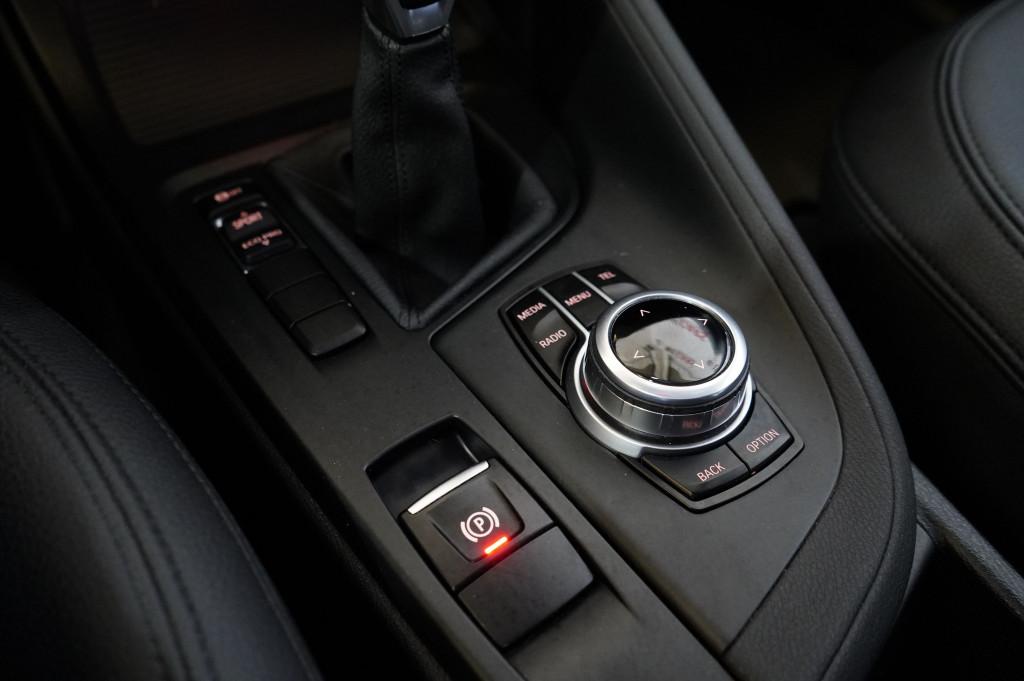 BMW X1 18 D SDRIVE PIEL 136