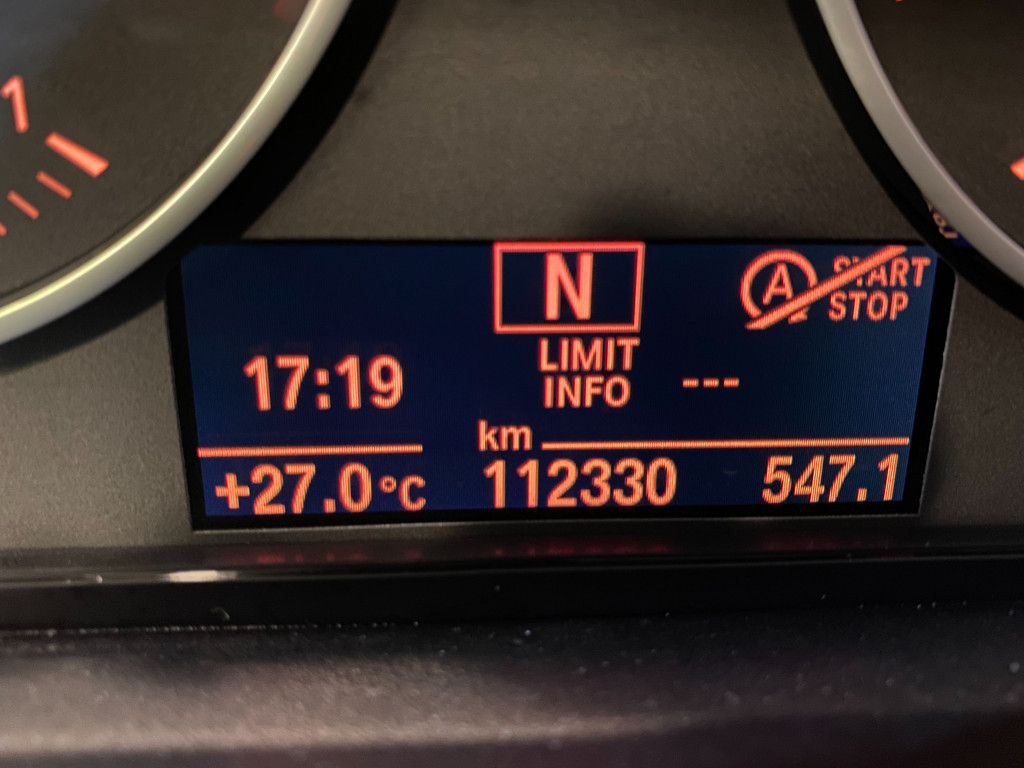 BMW X1 18D SDRIVE XLINE 150