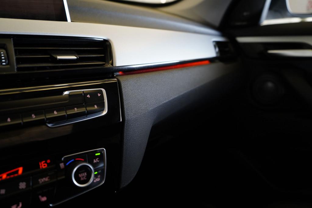 BMW X1 20 D SDRIVE TECHO 163