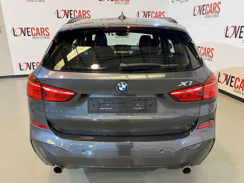 BMW X1 2.0D XDRIVE M SPORT 190