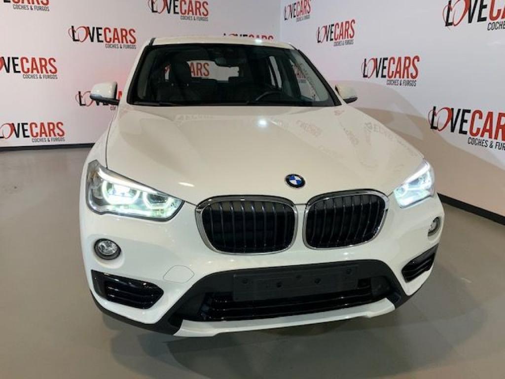 BMW X1 20D XDRIVE SPORT 190CV