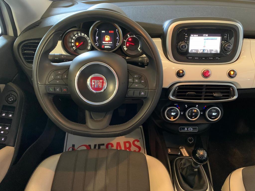 FIAT 500 X 1.6 MULTIJET