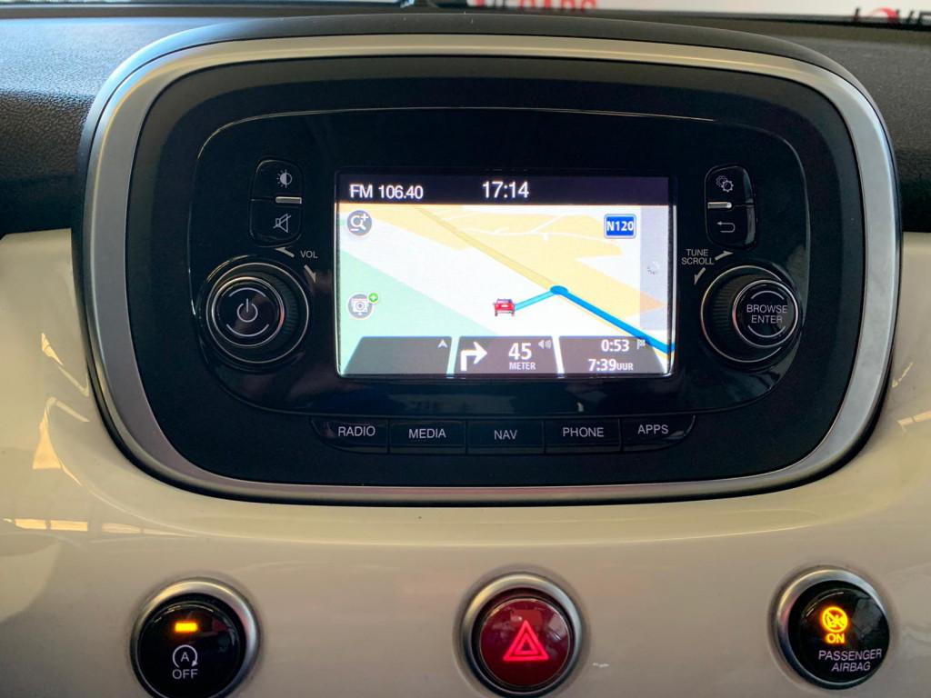 FIAT 500X 1.6 MULTIJET 4X2 120CV