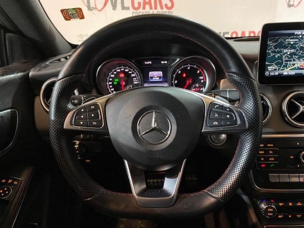 MERCEDES CLA 200 D AUTOM. AMG 136CV