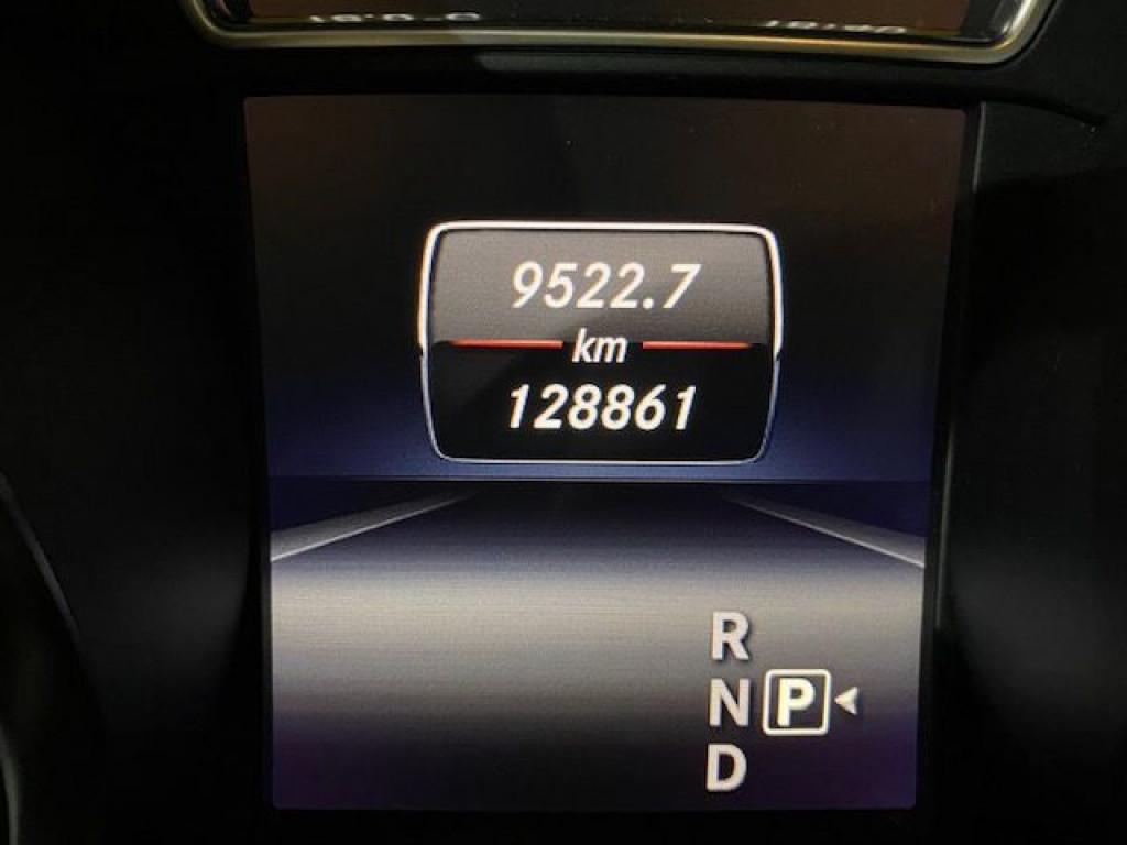 MERCEDES CLA 220 CDI AUTO URBAN 177