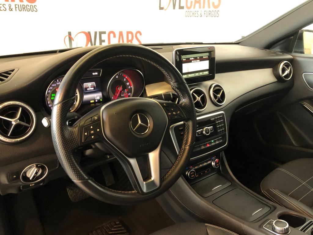 MERCEDES CLA 220 CDI AUTOM. EXECUTIVE 170CV