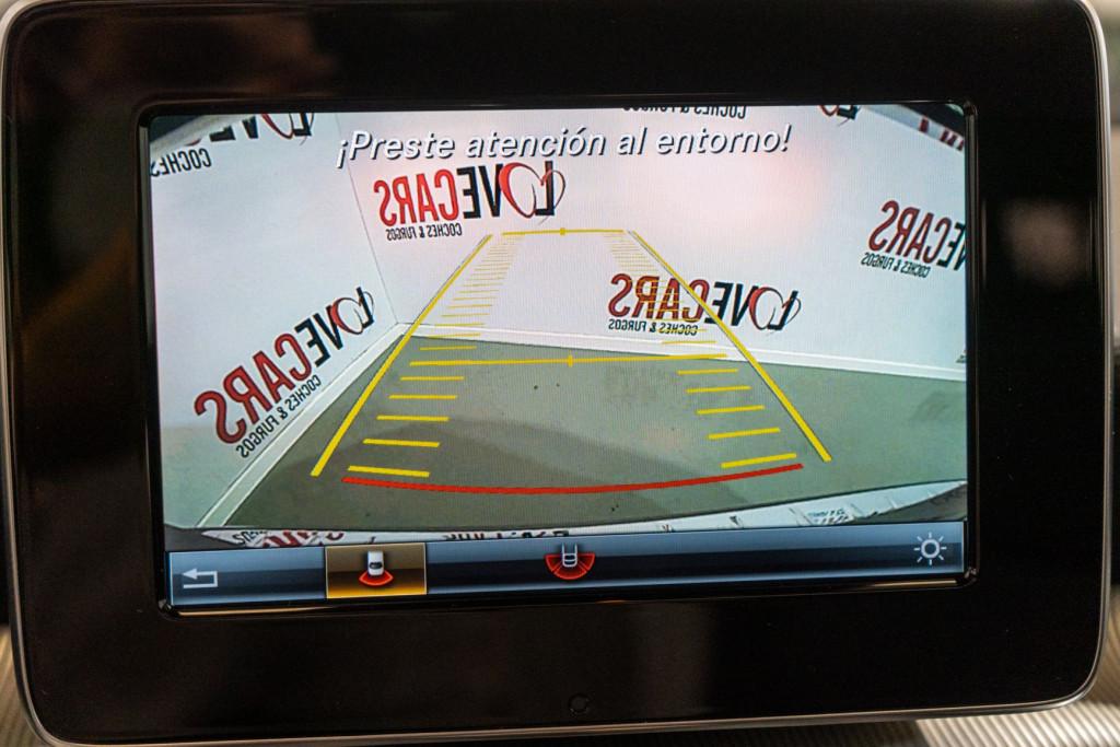 MERCEDES GLA 220 D SPORT AUTOM. 4MATIC TECHO