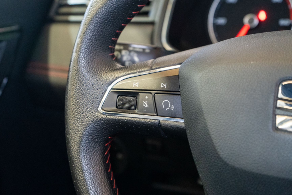 SEAT ARONA 1.6 TDI FR-LINE 115