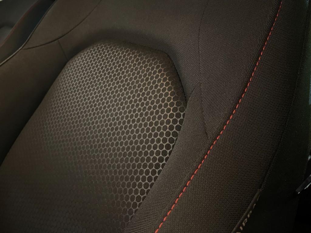 SEAT IBIZA 1.4 TDI FR 105