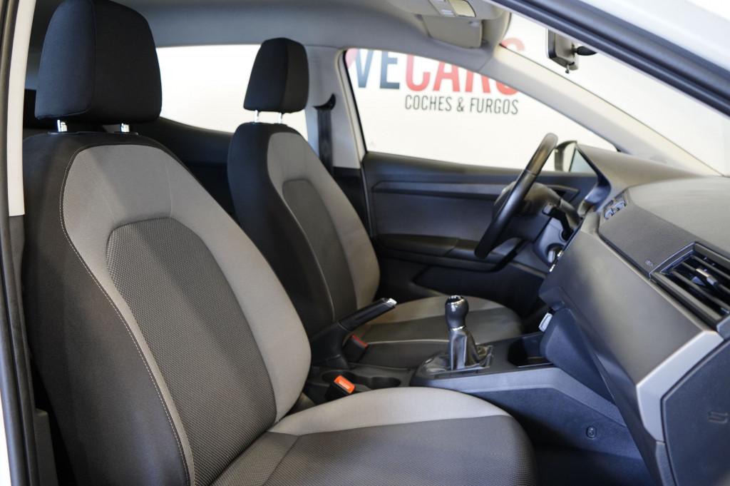 SEAT IBIZA 1.6 TDI CR S&S STYLE 95