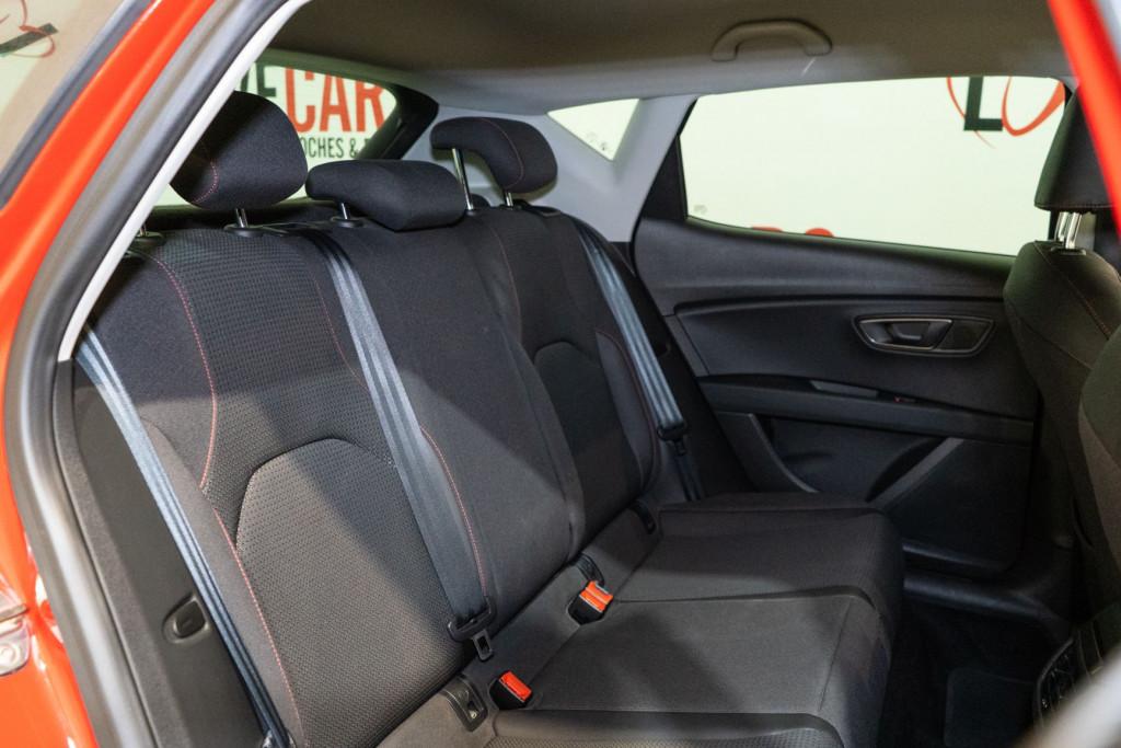 SEAT LEON 2.0 TDI FR 150CV