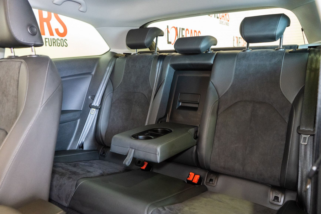 SEAT LEON SC 1.6 TDI XCELLENCE TECHO 115