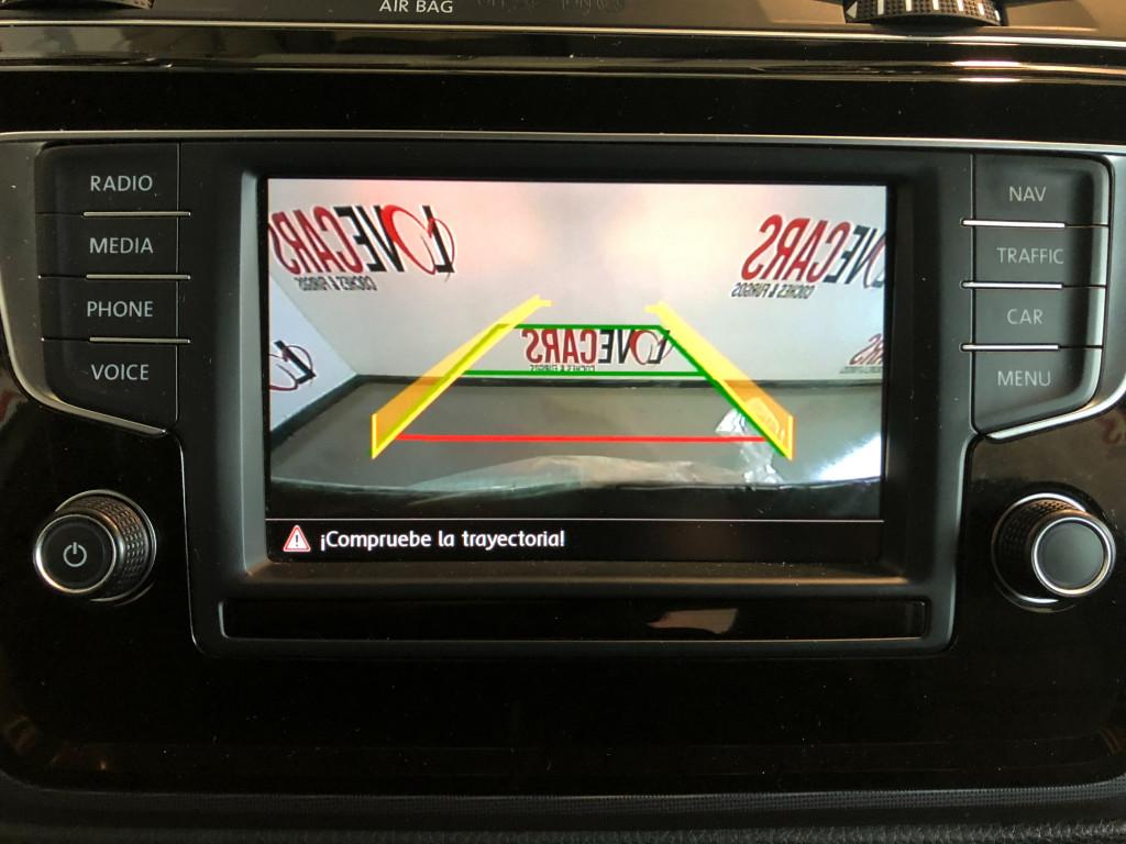 VOLKSWAGEN TOURAN 2.0 TDI DSG R-LINE INT/EXT 150CV